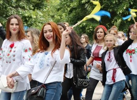 vusuvanka flash mob 05 2016 news